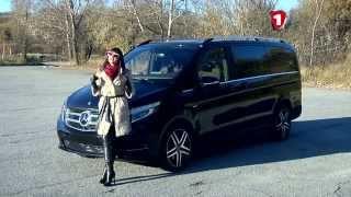 видео Модельный ряд Mercedes-Benz