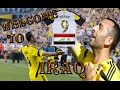 Justin Meram - Welcome to IRAQ