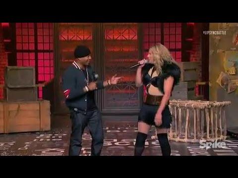 Lip Sync Battle   S02E01   Channing Tatum vs  Jenna Dewan Tatum