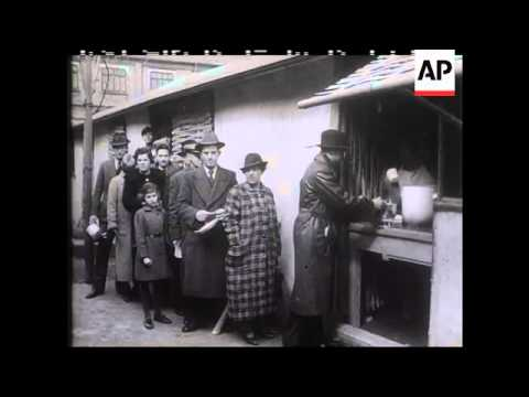 Jewish Refugees In China