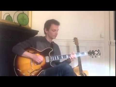 Mr Bojangles (Perfomed by Daniel Hunter #solosundays)