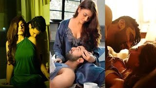 Top 7 Bollywood Actresses Who Did Bold Hot Scenes With Younger Actors
