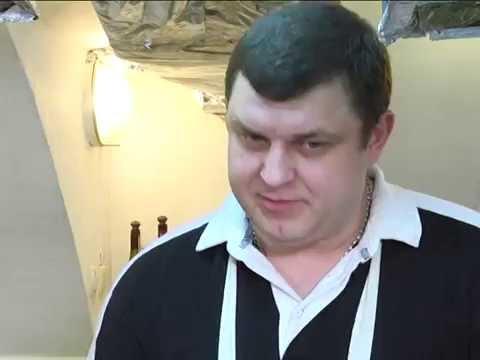 """Назар Павлів у програмі """"Смачний вікенд"""""""