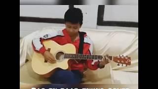 Bass ek baar tumko cover song   anong singpho   arunachal pradesh   northeast india