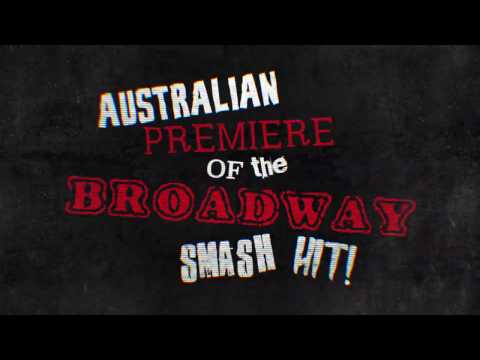 Green Day's AMERICAN IDIOT - Australian Premiere // Teaser