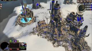 DGA Plays: Rise of Nations: Rise of Legends (Ep. 2 - Gameplay / Let's Play)