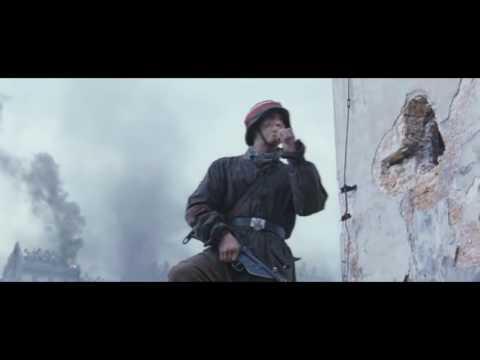 Sabaton Uprising Fanowski Teledysk (Fan Video)