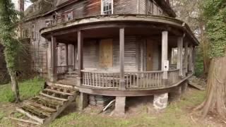 видео Самые красивые дома в лесу