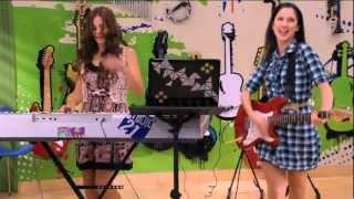Download Violetta :Momento musical - Francesca y Camila cantan Veo veo MP3 song and Music Video