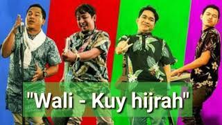 Wali band - kuy hijrah offical music ...