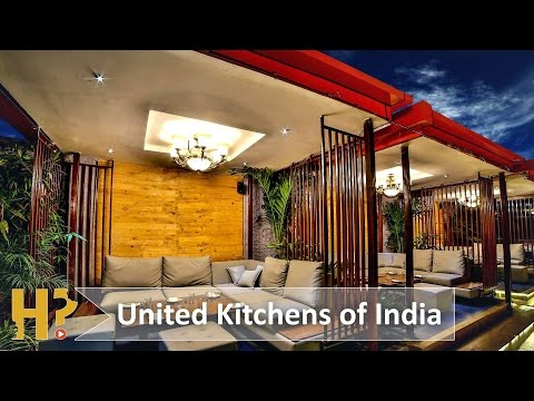 Authentic Dishes from Indian States | United Kitchens of India | Popular Restaurants in Hyderabad