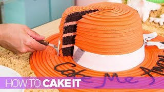 how to make a lego shaped cake