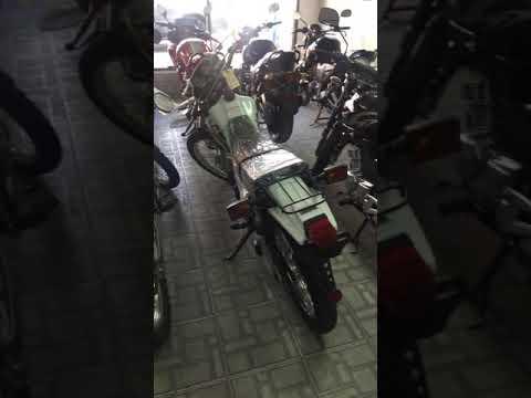 Motorbike Store