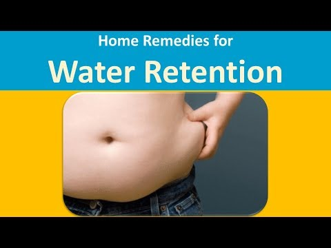 Home Remedies For Water Retention With Epsom Salt And Fresh Lemon Juice