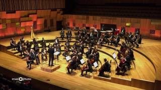 Damascus, One More Aspect - Maher Mahmoud - Syrian Expat Philharmonic Orchestra