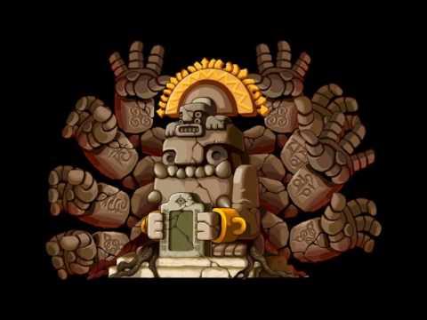 Final Fight - Zakum Boss Battle Extended