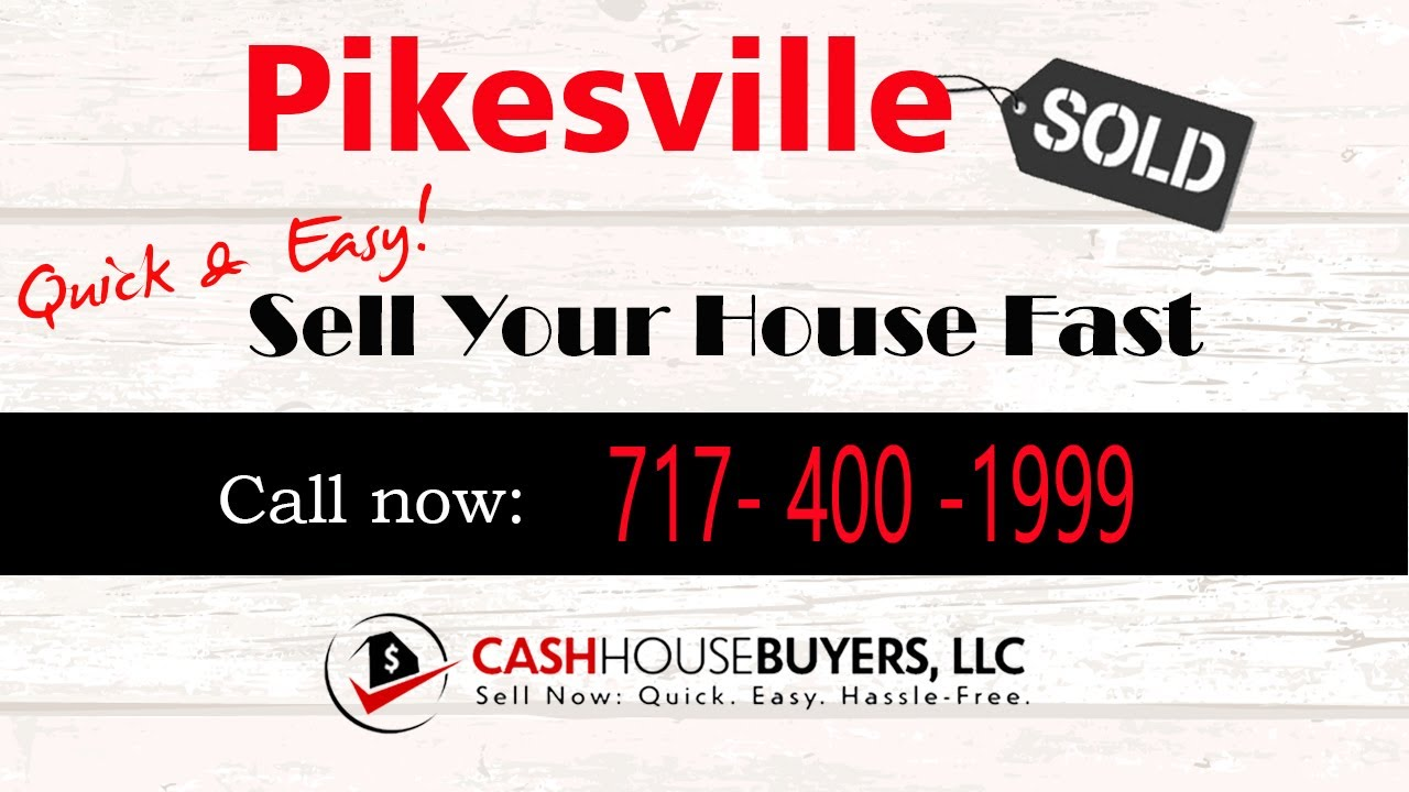 HOW IT WORKS We Buy Houses Pikesville MD   CALL 717 400 1999   Sell Your House Fast Pikesville MD
