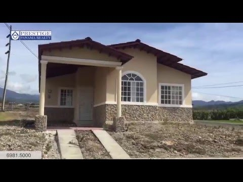Furnished home for rent in Boquete. Panama Prestige Panama Realty. 6981.5000