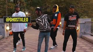 Valee- Awesome | HiiiKey + Gang #WoahDance #WoahChallenge