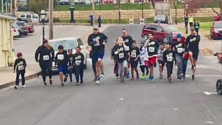 Running Clubs | Lincoln-Irving Elementary