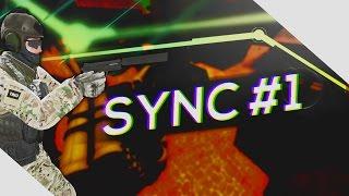 CS:GO Usp Sync Clip #1