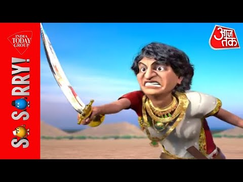 So Sorry: प्रियंका की नारी शक्ति |  Priyanka Gandhi On UP Election | UP Election 2022 |  Aaj Tak