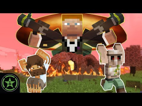 GONE TOO FAR - Minecraft - Galacticraft Part 20 (#349) | Let's Play