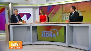 Canal 1 y CM& - Colombia
