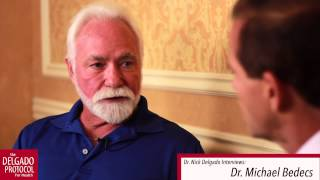 Testosterone for Women with Dr. Michael Bedecs - Delgado Protocol