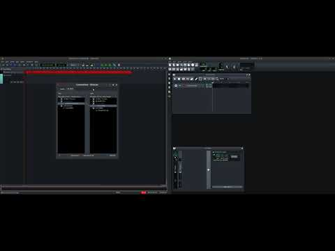 Qtractor LMMS and XJadeo - Film Score Demo Tutorial Part Two thumbnail