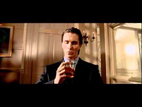 American Psycho - Ending Scene (Christian Bale)