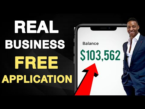 Build a $100,000 Online Business With FREE App (Make Money Online 2021)