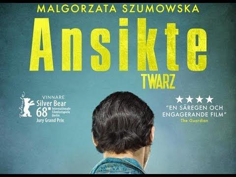 Ansikte - Officiell svensk trailer