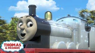 Thomas \u0026 Friends | An Engine of Many Colors | Kids Cartoon