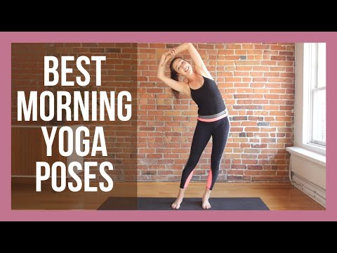 top-3-best-morning-yoga-poses
