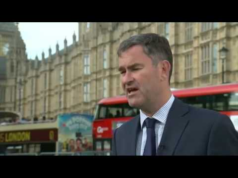 Grenfell Tower: David Gauke refuses to confirm UK tower blocks are safe on Channel 4 News