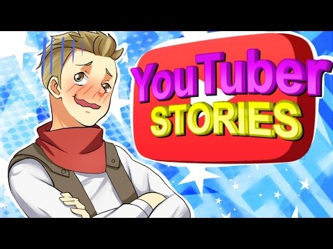 THE GAY BAR! | ANIMATED YouTubers Stories Feat. Gizzy Gazza