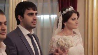 Отрывок с езидской свадьбы Эдгара и Изабеллы - Москва 2015