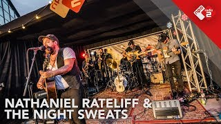 Nathaniel Rateliff & The Night Sweats - 'Coolin' Out' Live (North Sea Jazz 2018) | NPO Radio 2