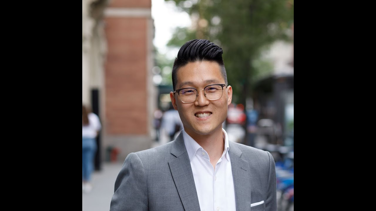 Mine NY Voice of Professional: Episode 3 - Daniel Ahn, AIA, Principal of BAM Creative - Preview