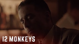 Inside 12 Monkeys: Season 2, Episode 4 | Syfy