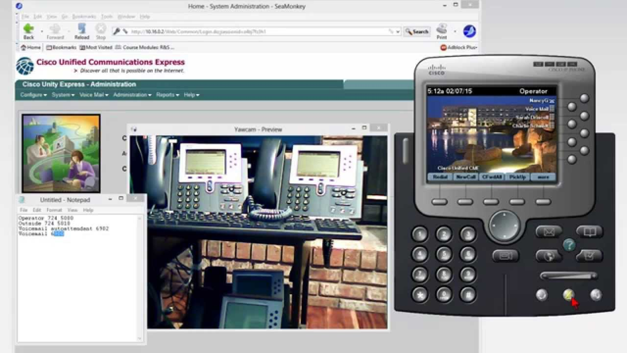 101 Free Video Training for Cisco Unified Communications
