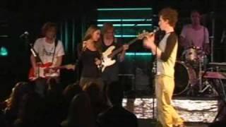 Agnes Carlsson Och Erik Hassle - Duett I P3 Live Session