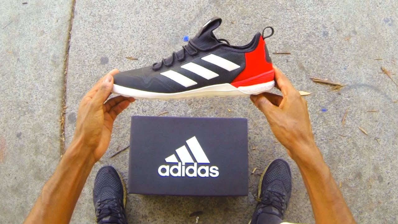 ea9f0d1dd Adidas Ace 17.1 Street Review - YouTube