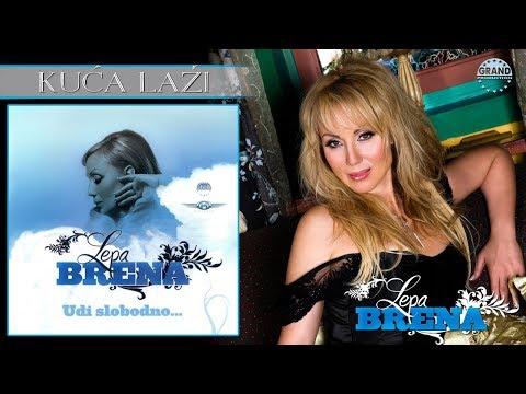 Lepa Brena - Kuca lazi - (Official Audio 2008)