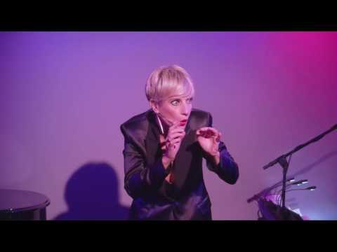 Adrienne Haan: The Ballad Of Mack, The Knife (Kurt Weill)