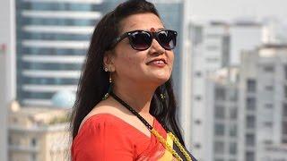 Jani na kokhon mon projapoti holo by Rinvy Sharmeen.