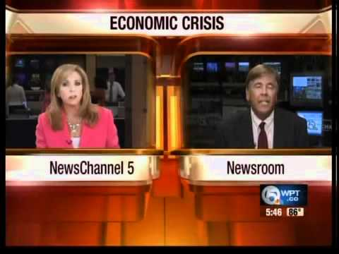 Investment advisor, analyst talks about financial crisis