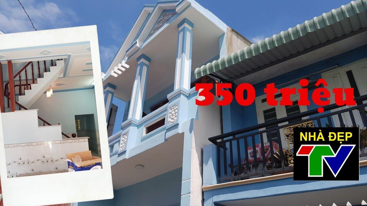 Xây Nhà 350 triệu Diện Tích (5x14m) 3 Phòng Ngủ Tiện Ích – ( NHÀ ĐẸP TV )