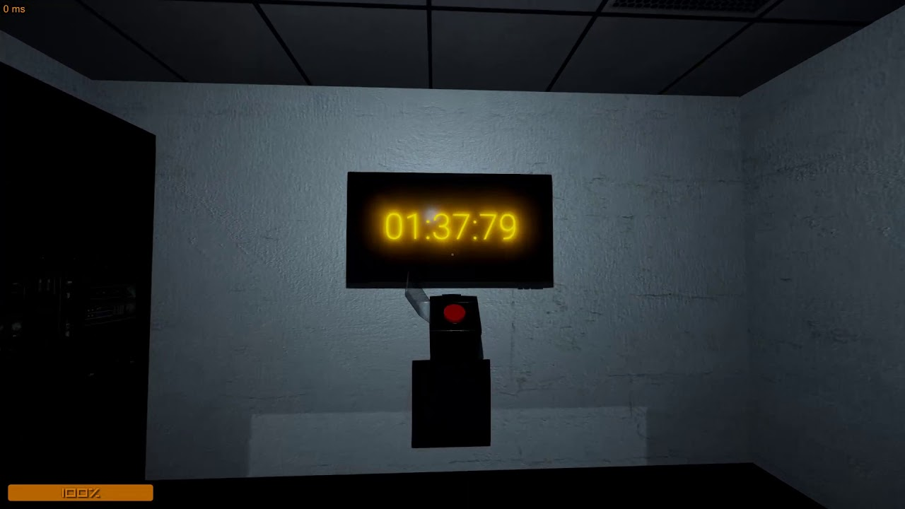 Change log - Many things - the biggest update so far! - SCP